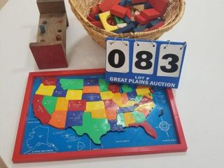 3 Piece Kids Toy lot