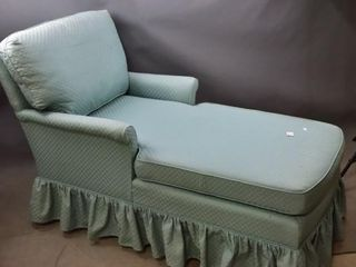 Chaise louge