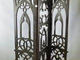 Vintage  Gothic  Screen