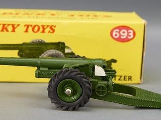 Dinky toy 693