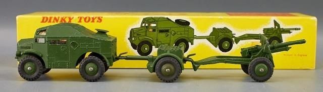 Dinky toy 697