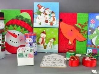 Christmas and Holiday Gift Boxes