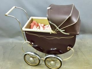 Doll s carriage