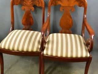 Arm   Side Chairs