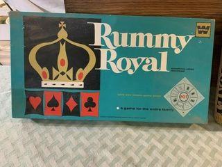 vintage games   desk