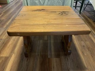 end table   hassocks