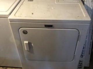 Maytag Centurion Dryer 200v