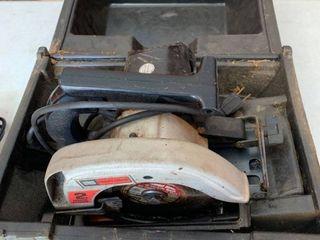 Craftsman 2 hp handsaw