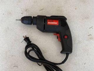Drill master drill