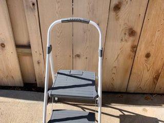 Costco step ladder