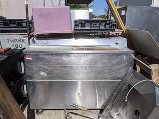 Beverage Air Cooler SMF58