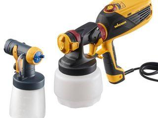 Wagner FlEXiO 3000 HVlP Paint Sprayer