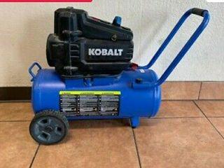 Kobalt Air Compressor Tank