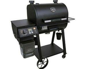 Oklahoma Joe s Sear Smoker Grill