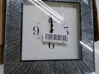 10in Wall Clock
