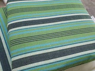 allen   roth Outdoor Patio Cushion Bottom   Set of 2