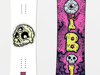 Alibi Feast Snowboard   150cm