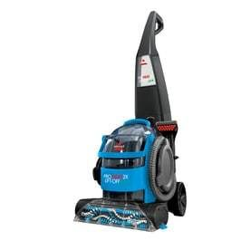 BISSEll ProHeat 2X liftoff Pet with Antibacterial 1 Speed 0 75 Gallon Upright Carpet Cleaner