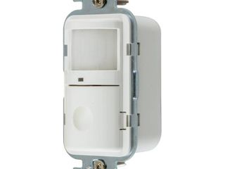 Hubbell Occupancy Sensor Switch 500W 120V