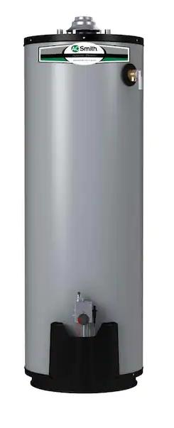 AO Smith Signature Premier Gas Water Heater   50 Gallon
