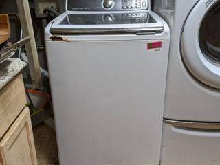 Samsung Active Wash AquaJet VRT Washing Machine  Buyer Responsible For Removal