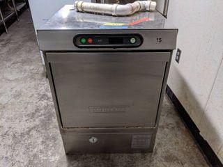Hobart Dishwasher  Buyer Responsible For Removal