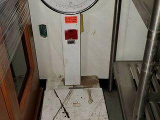Accu Weigh Scale