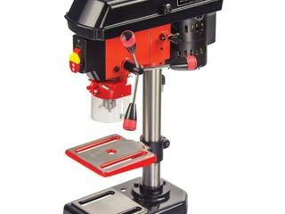 General International DP2001 8  Bench Mount Drill Press
