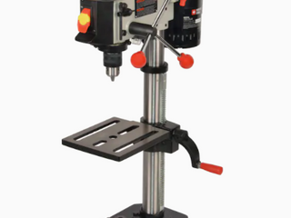 Porter Cable   10in Bench Drill Press  811073