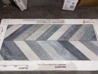 Eemser Tile Velocity 17 x35  2 pcs 8 47 sq ft