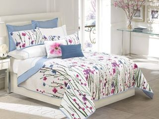 Sabrina 3 Piece Quilt Set by Safdie and Co