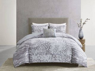 N Natori Dohwa Cotton Duvet Set Retail 179 98
