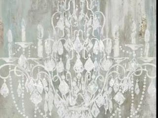 iCanvas  Chandelier  by Aimee Wilson Canvas Print Retail 79 48
