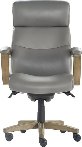 la Z Boy Modern Greyson Executive Office Chair Retail 332 49