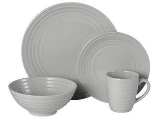 Pfaltzgraff Sophia 16 Piece Dinnerware Set  Service for 4