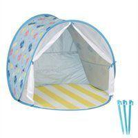 Infant Babymoov Anti Uv Tent  Size One Size   Blue green