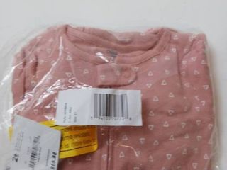Child of Mine 2t pc Clothing Sleepers