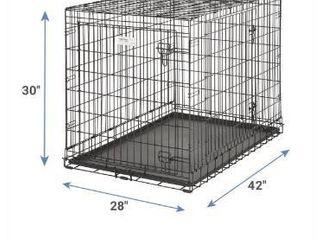 Midwest Ultima Pro Professional Series   Most Durable Dog Crate   Extra stron