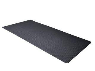 CAP Barbell Antimicrobial EVA Foam Exercise Mat