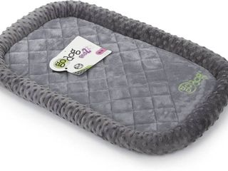goDog Bed Bubble Bolster with Chew Guard Technology xx large  49inx30in   Used
