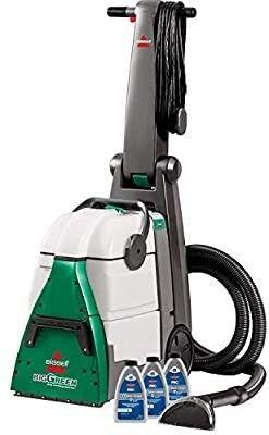Bissell Big Green Professional Carpet Cleaner Machine  86T3