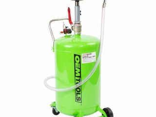 OEM TOOlS 87042 18 Gallon Waste Oil Stain