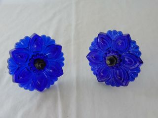 lOT OF 2 CURTAIN TIE BACK  VINTAGE STYlE  NEWER