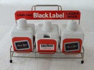 CARlING BlACK lABEl lAGER BEER ADVERTISING