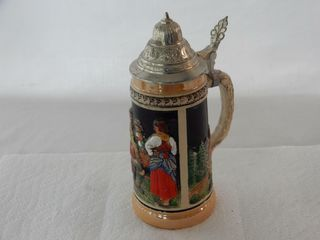 KING S CHINA SHOP SIMCOE BEER STEIN