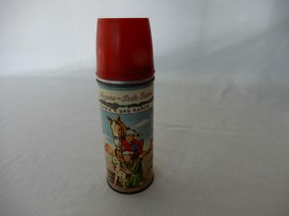 ROY ROGERS   DAlE EVANS THERMOS
