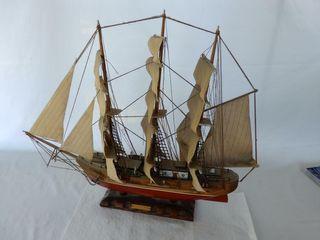 VINTAGE ClIPPER 1845 MODEl