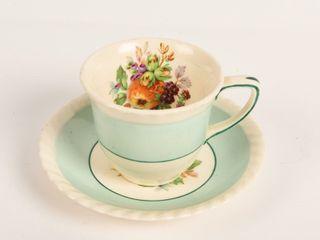 JOHNSON BROS  SMAll TEA CUP