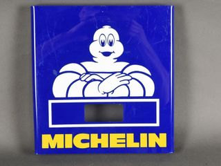 MICHElIN TIRES S S PlASTIC DISPlAY SIGN