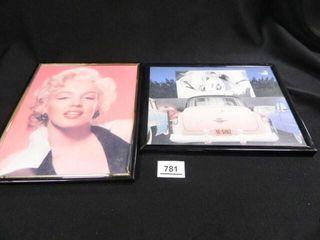 Marilyn Monroe Prints  8 x 10